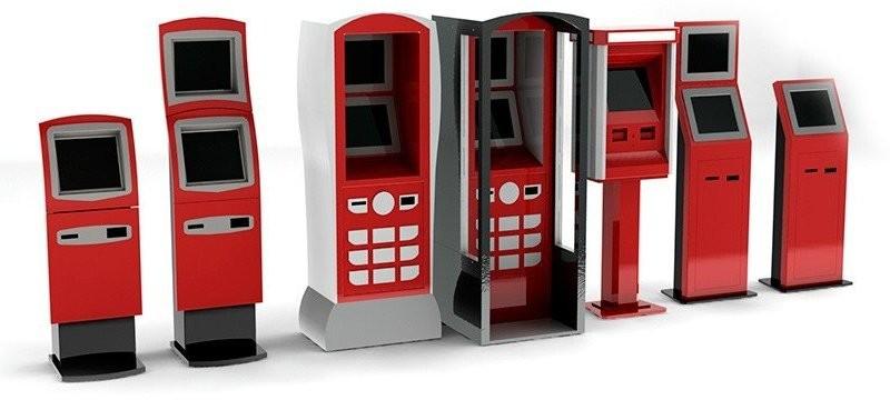Платежный терминал как бизнес: описание идеи и отзывы