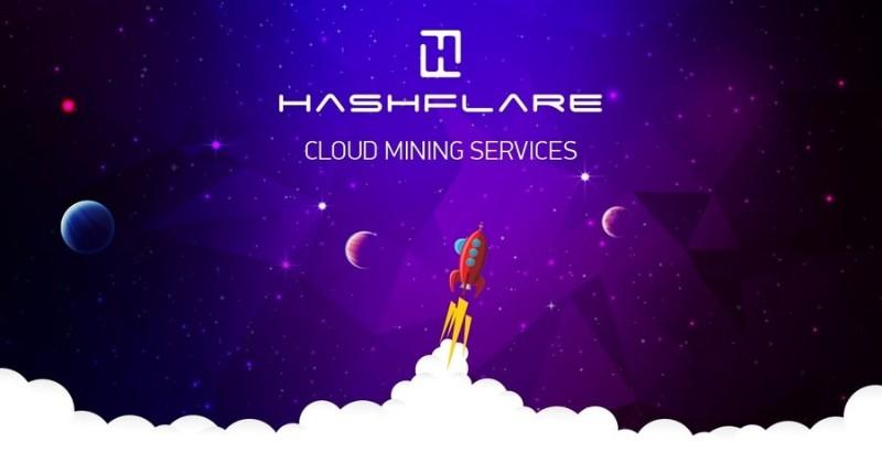 Hashflare (ХешФлаер) – обзор, код и отзывы о заработке