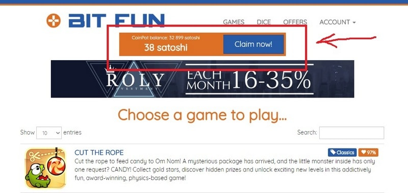 Bit Fun (bitfun co) — обзор и отзывы Биткоин краны BitFun Павел Дуглас Обзор крана павел дуглас bitsmart