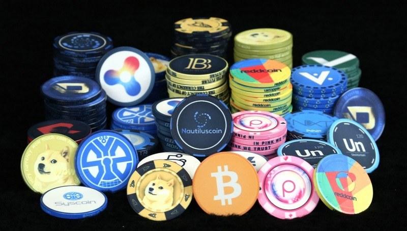 Заработок на баунти ICO криптовалюты