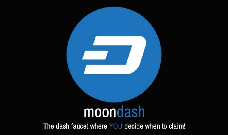 Кран Moon Dash Faucet (MoonDash co in): регистрация, обзор и отзывы