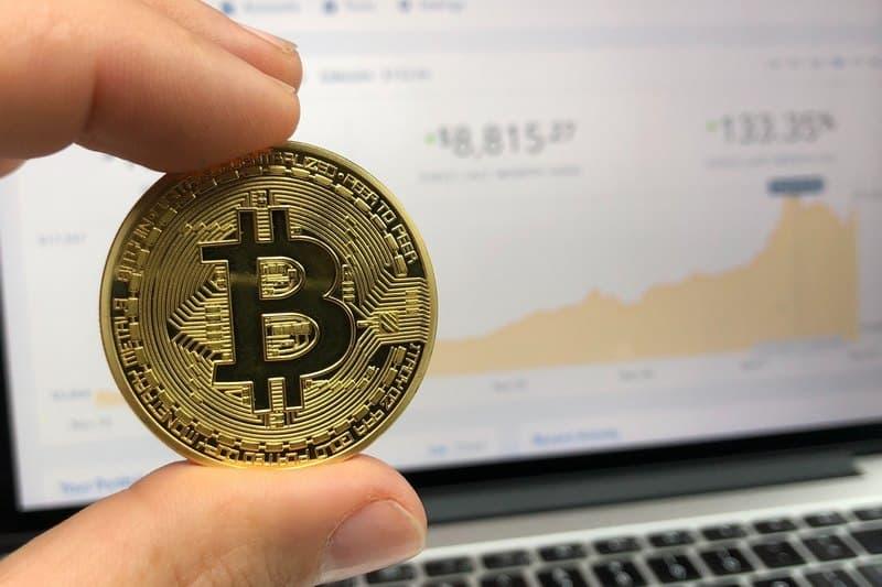 Инвестиции в криптовалюту через биржи