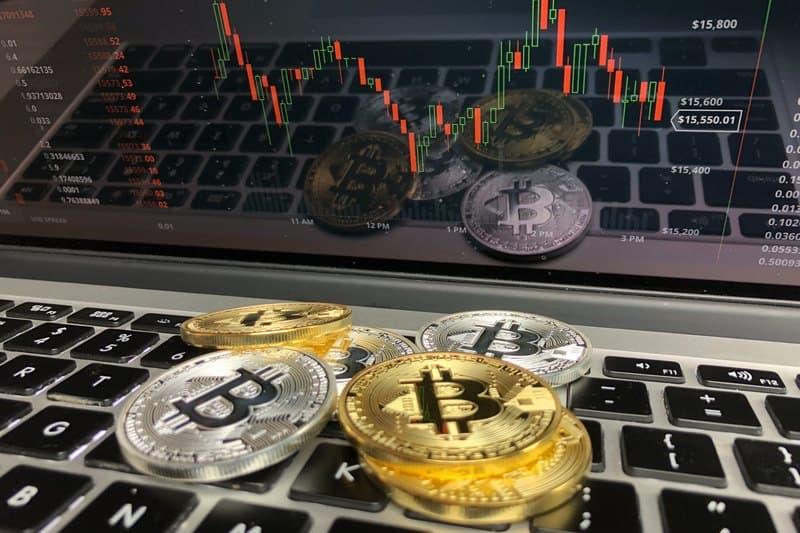 Заработок на арбитраже между биржами криптовалют