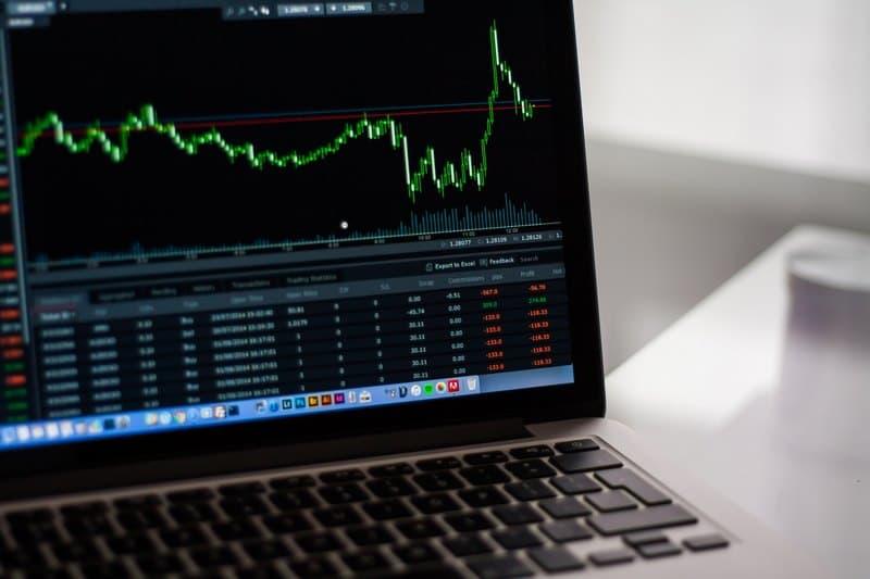 Заработок на торговле на бирже криптовалют